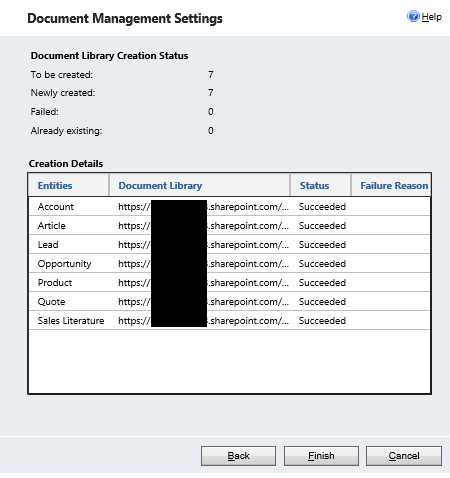 59.20.Document Mangement Settings