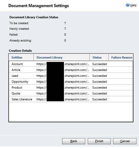 59.20.Document Mangement Settings