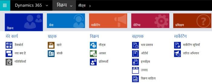 CRM in Hindi